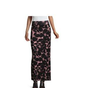 ANA Maxi Skirt with Side Split